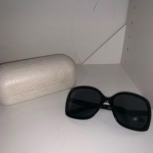Polarized women's Oakley sunglasses